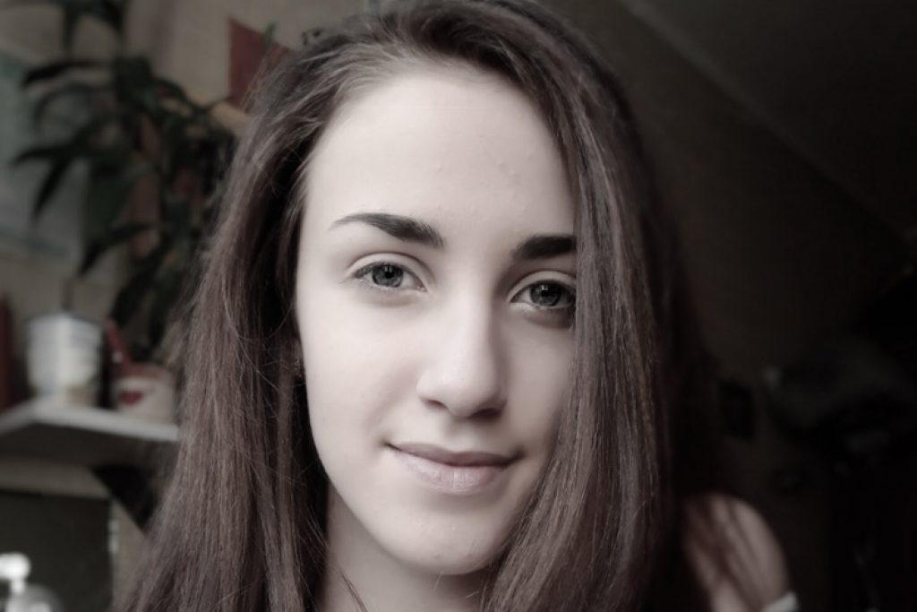 Daryna M