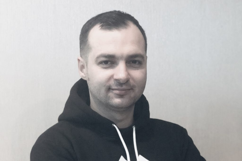 Sergey D